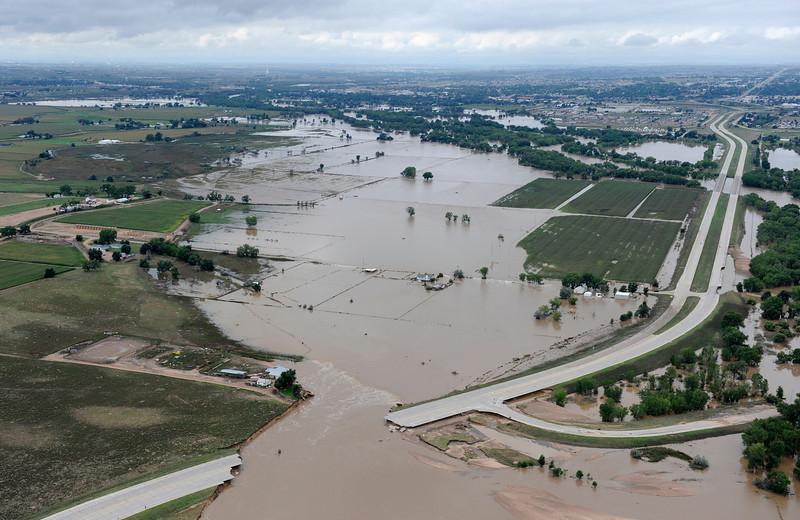 Flood Map Sioux City Iowa