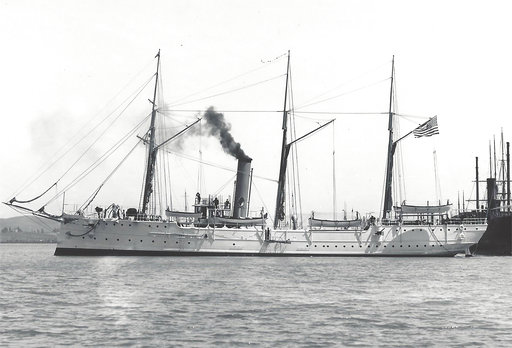 Military ship that sank century ago won't be pulled from sea