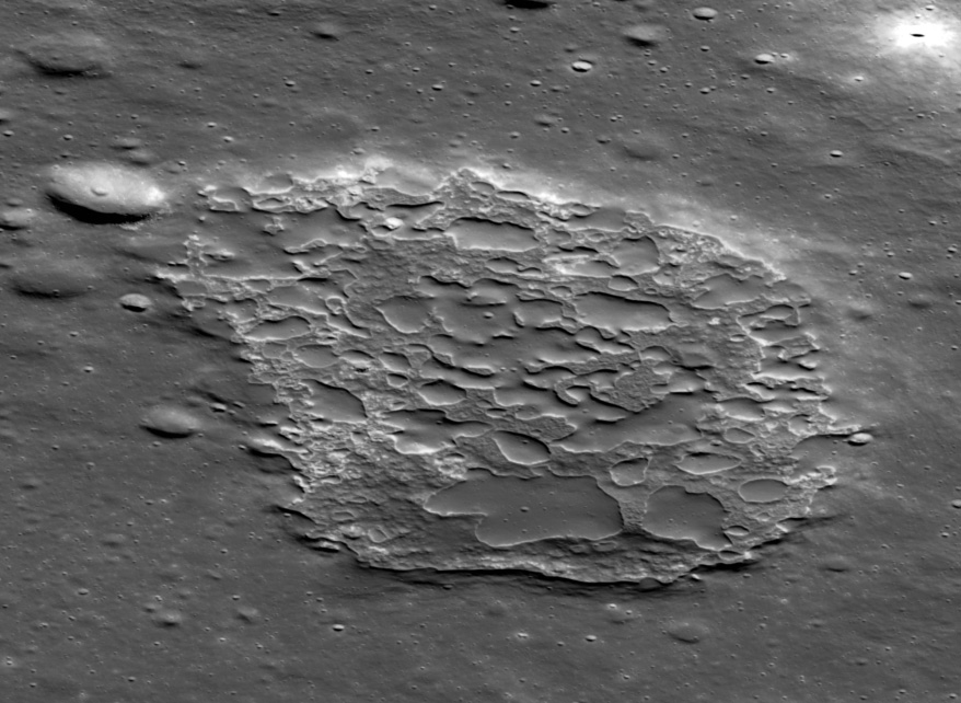 lunar volcanism in space and time - photo #7