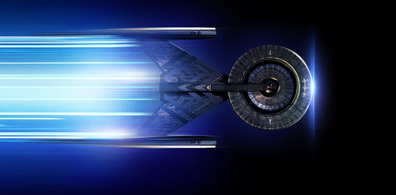 how close are we to star trek technological advancements But how close are we really to using such devices (assuming we  part of the  success is due to the development of a variety of technologies.