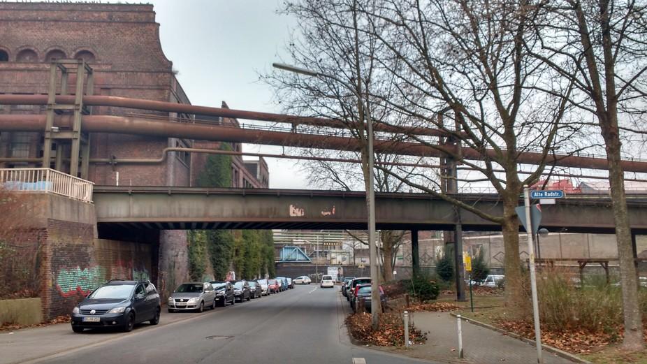 How 'temporary urbanism' can transform struggling
