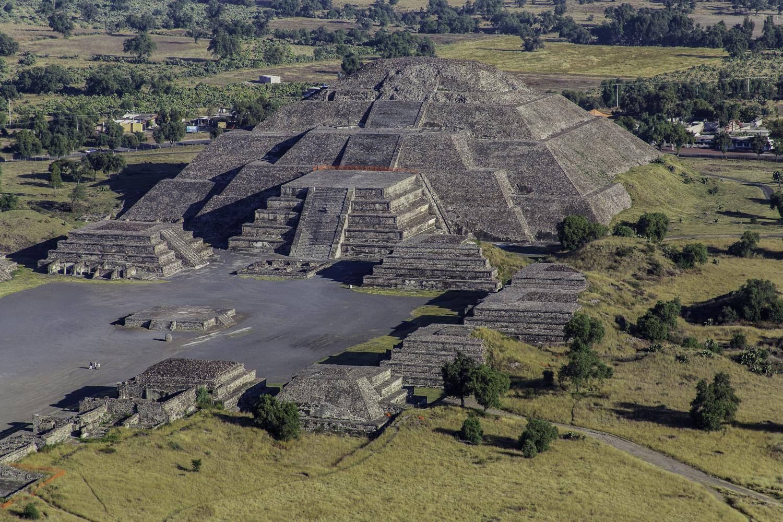 Mesoamerican civilization