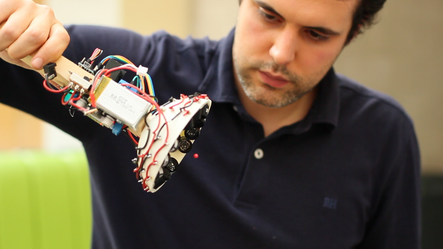 Want to 3D print your own sonic tractor beam? Here's how