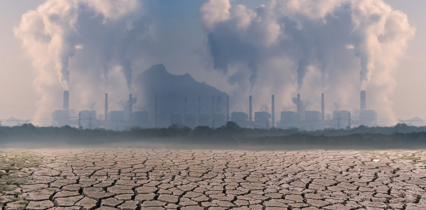 How to win the climate wars – talk about local 'pollution ...