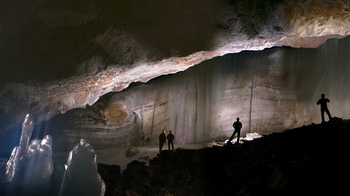 ice cave research papers Geophysical research (2005) - genesis and evolution of a cave ice deposit in http://wwwcitterionet/papers/publications_enhtml was last.