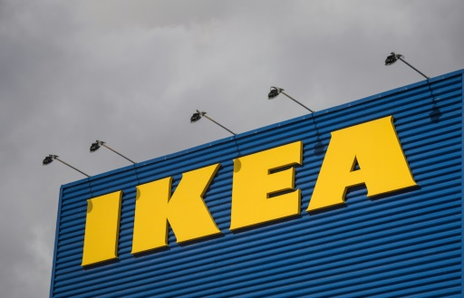 Ikea buys Canada wind farm to offset carbon footprint
