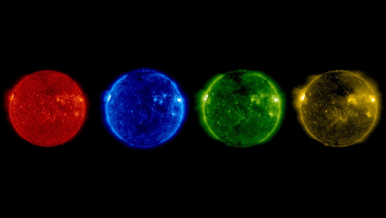 image soho s summer solstice sun