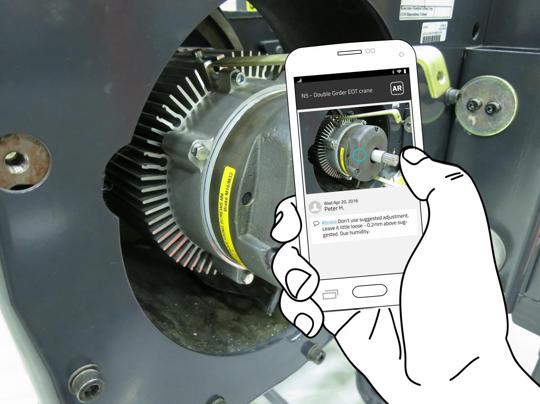 iii receives maintenance - photo #49