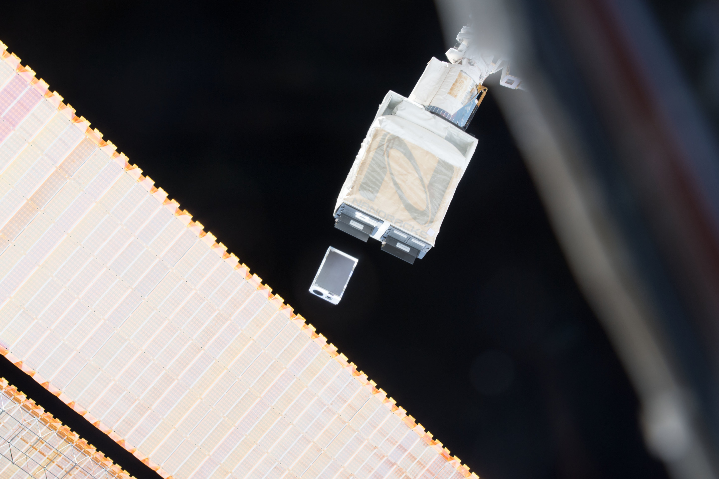 It will test the use of CubeSats for astronomy research. Credit  NASA JPL -Caltech e4950574b6