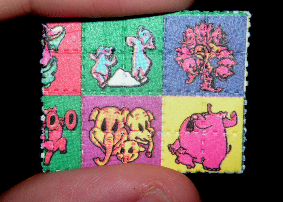 Lsd Microdosing Is Trending In Silicon Valley But Can It