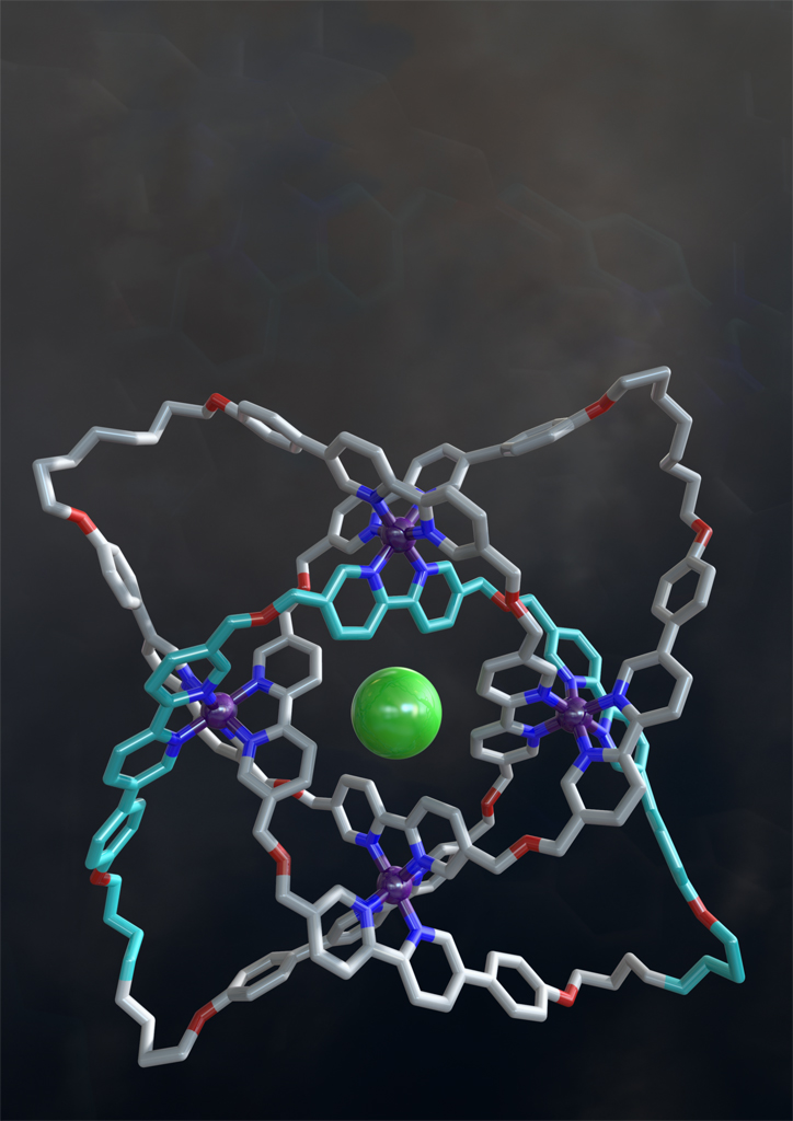 Manchester scientists tie the tightest knot ever achieved ccuart Image collections