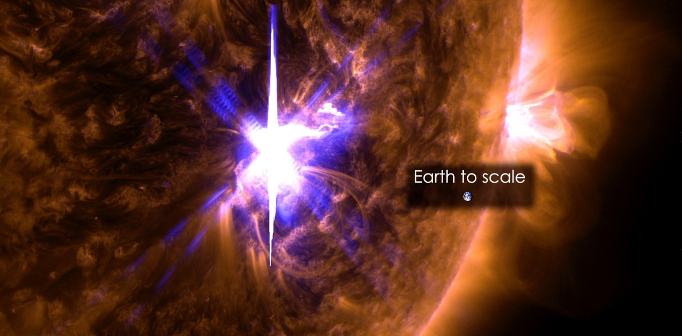 solar storm meaning - photo #21