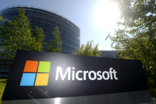 Court won't reconsider DOJ argument in Microsoft customer data case