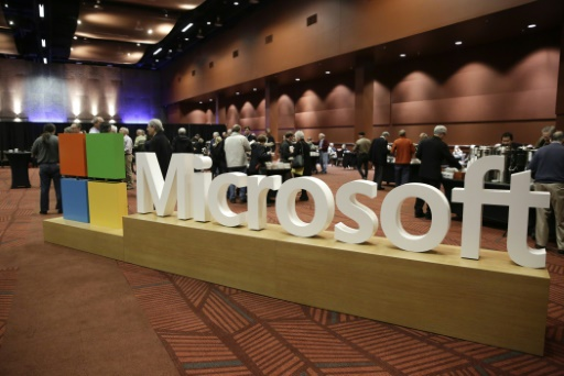 The Microsoft Corporation (NASDAQ:MSFT) Upgraded to Buy at BidaskClub