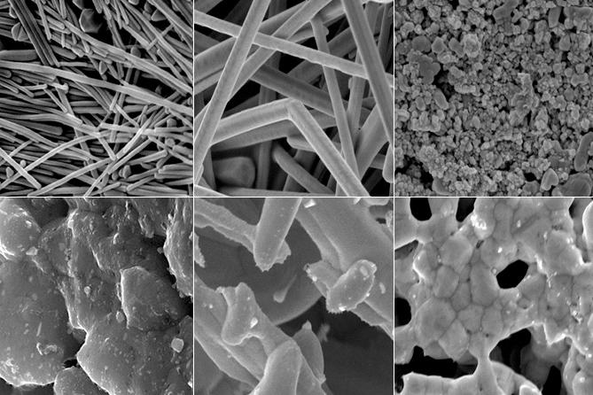 Nanowire Inks Enable Paper Based Printable Electronics