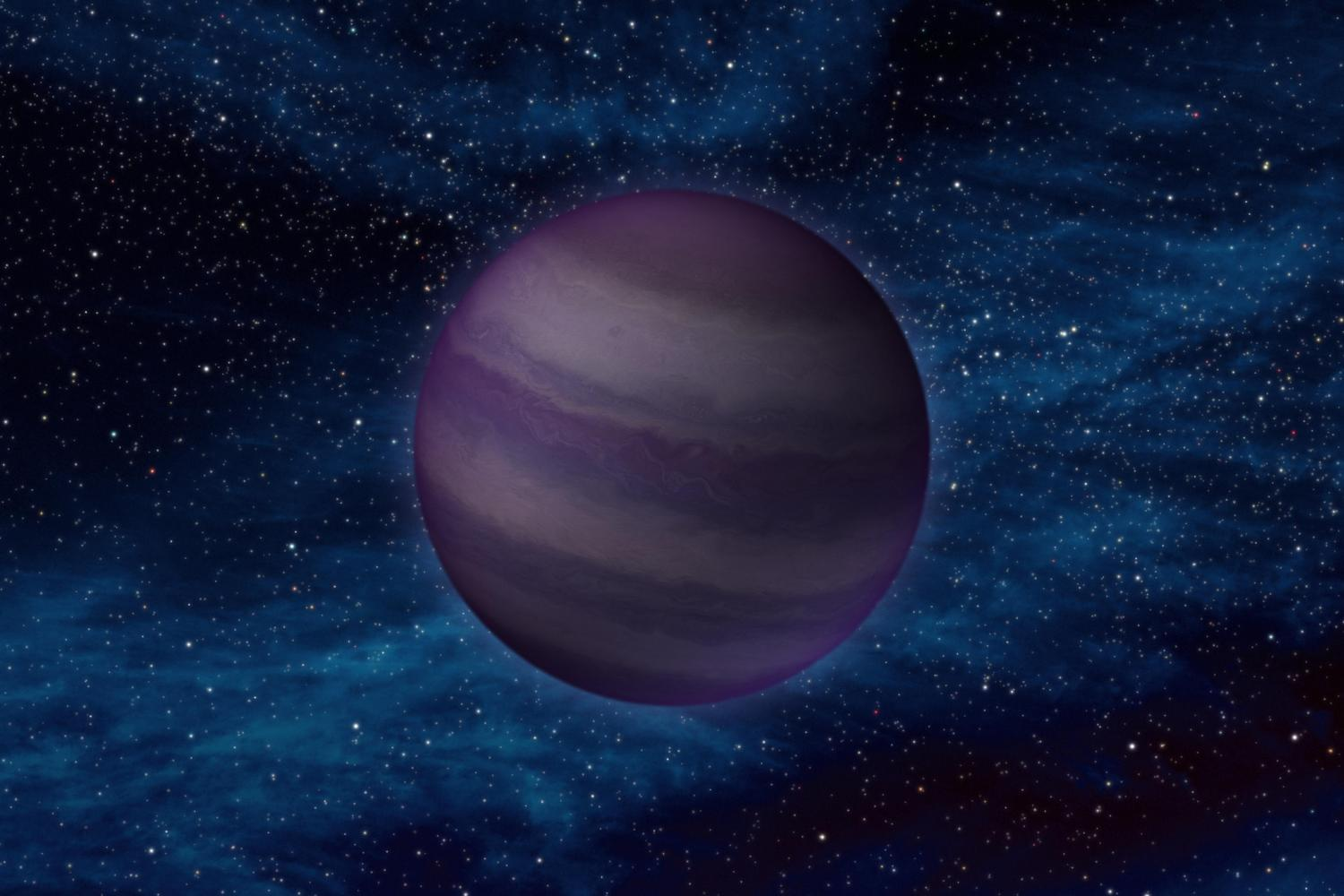 Armchair Astronomers Help NASA Search For Mysterious Planet 9