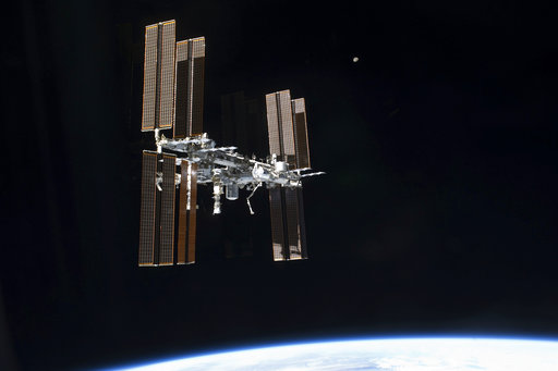 NASA plans emergency spacewalk on International Space Station