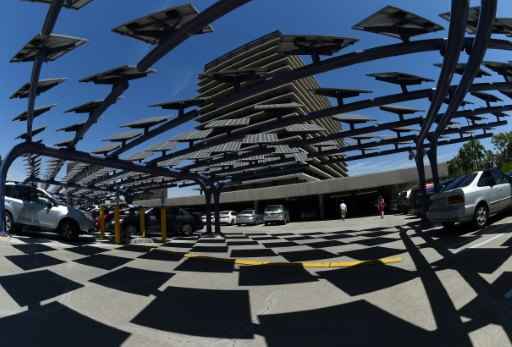 Californians take a shine to solar power