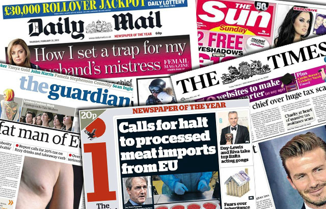 research british newspapers online Latest us news, world news, sports, business, opinion, analysis and reviews from the guardian, the world's leading liberal voice.