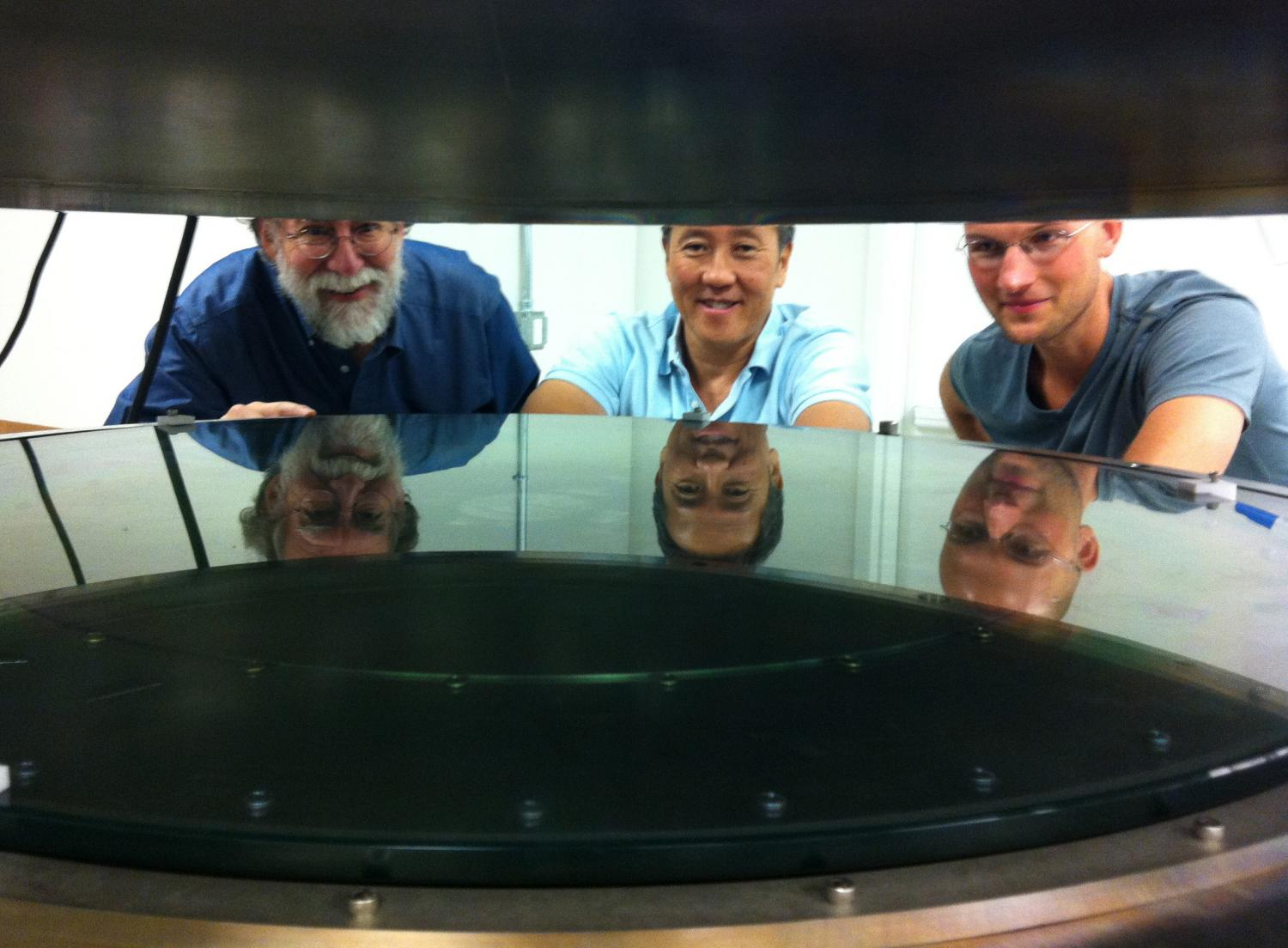 Image result for New Mirror-Coating Technology's Dramatic Telescope Improvements
