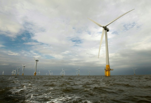 United Kingdom renewables auction clears as low as 58 pounds/MWH for offshore wind