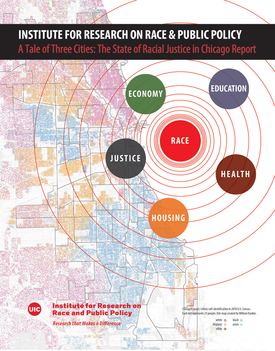 report details Chicagos racial ethnic disparities