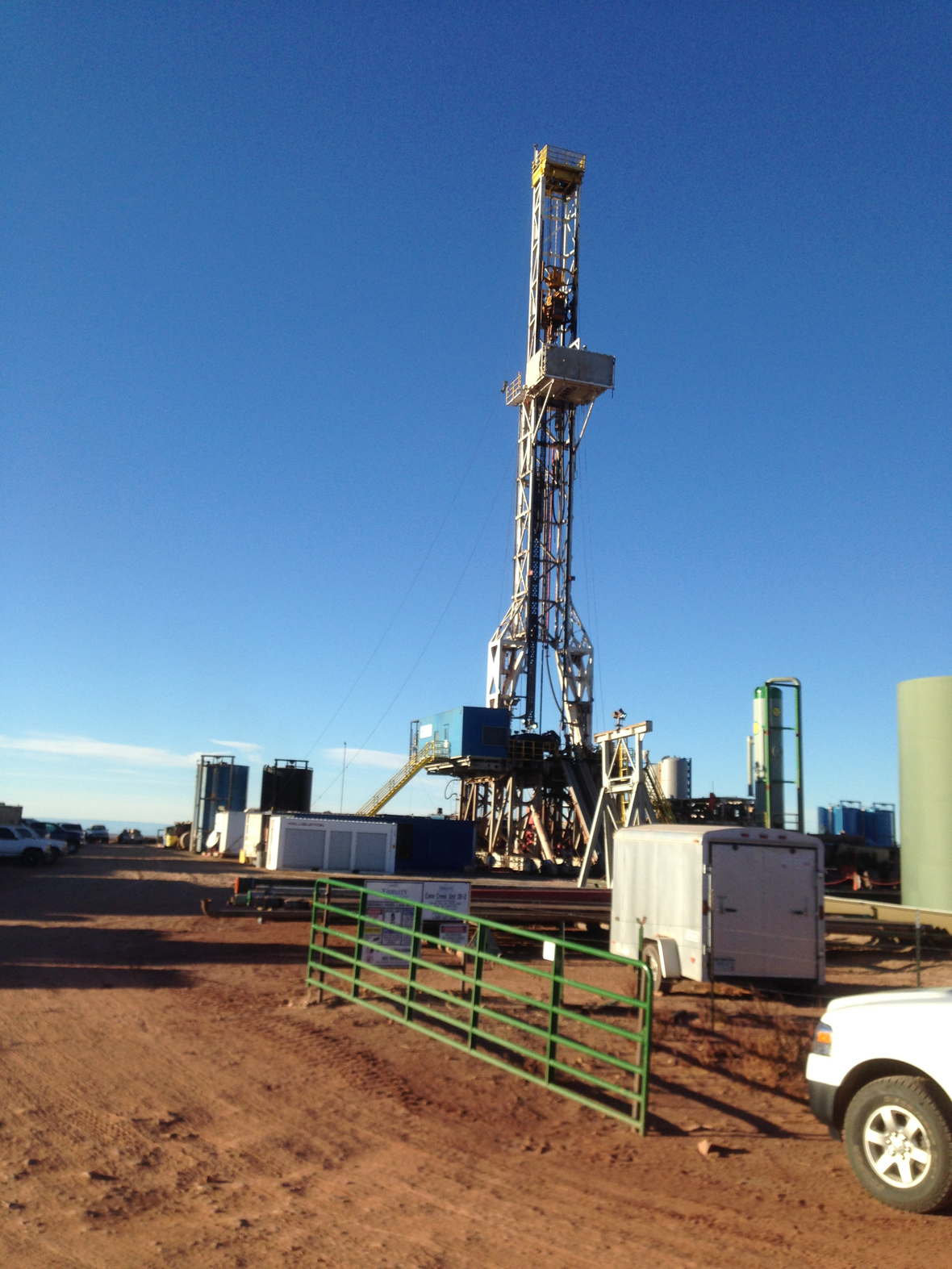 Drilling of wells, geological works for soil testing and diamond drilling of concrete 68