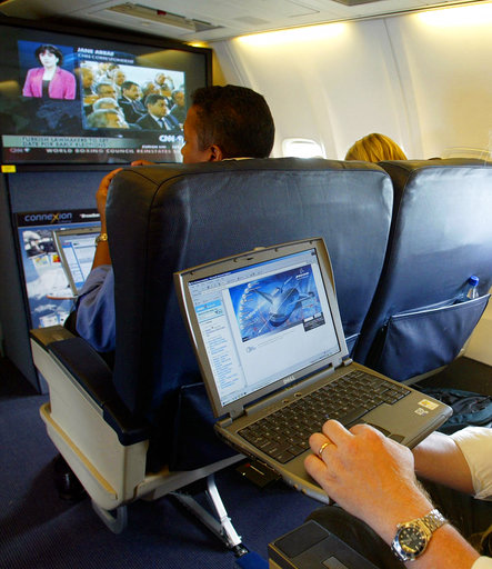 Canada might follow the U.S.  and United Kingdom  with flight 'laptop ban'