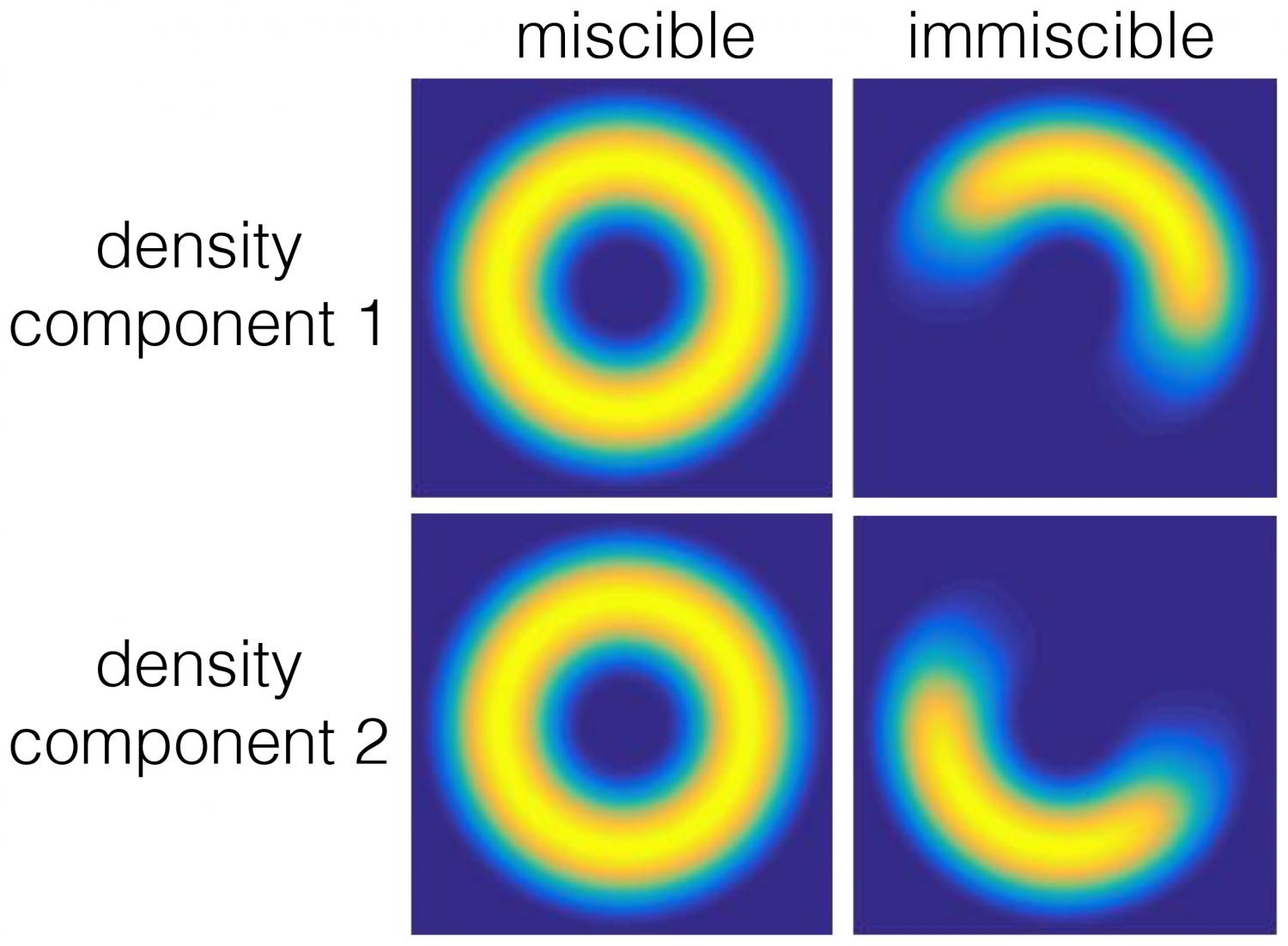 Odd-petal-number states and persistent flows in spin-orbit-coupled Bose-Einstein condensates