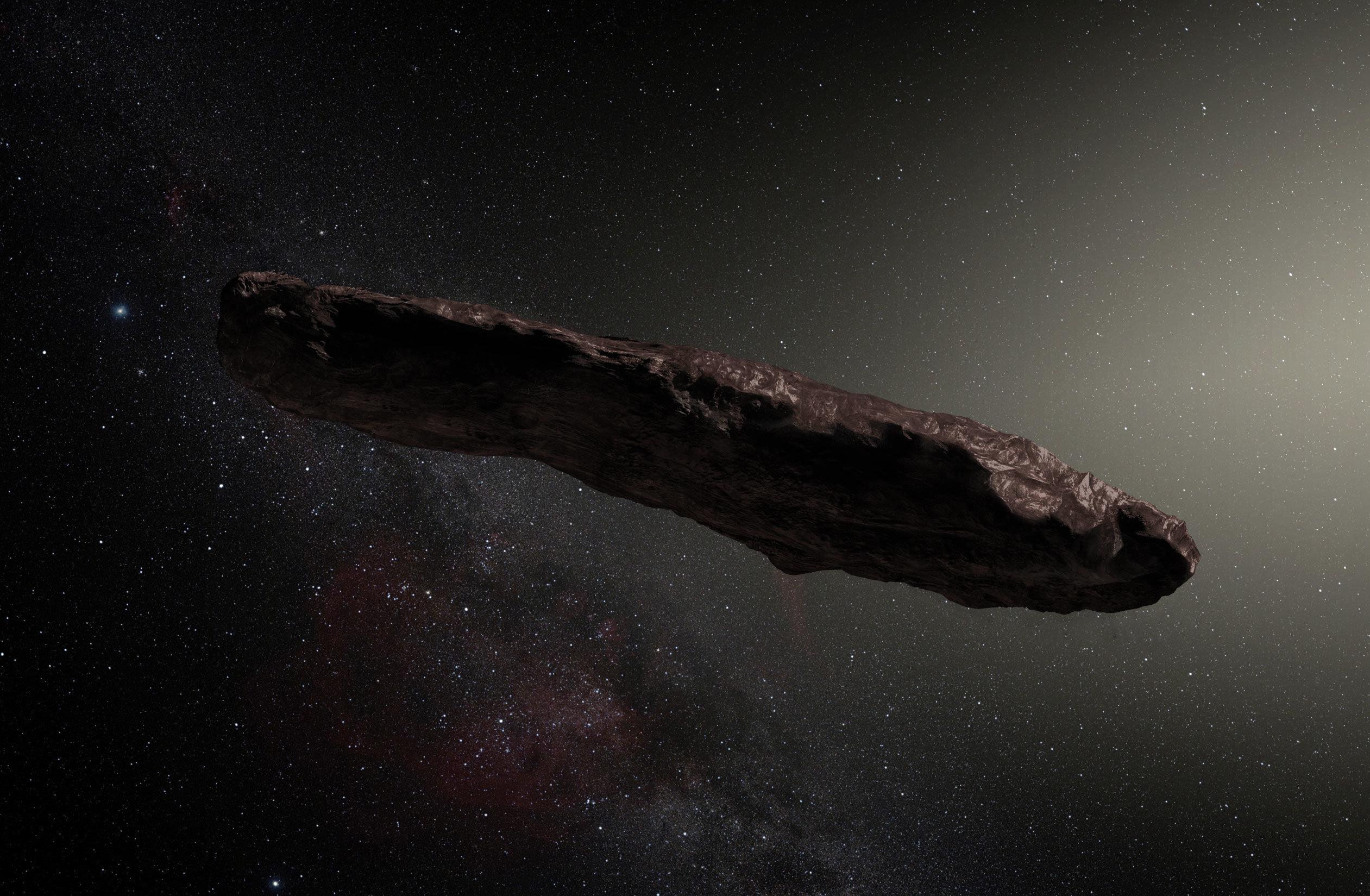 oumuamua - photo #5