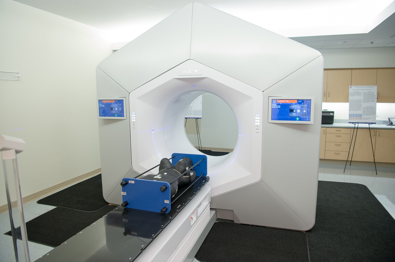 Penn first in world to treat patient with new radiation ...
