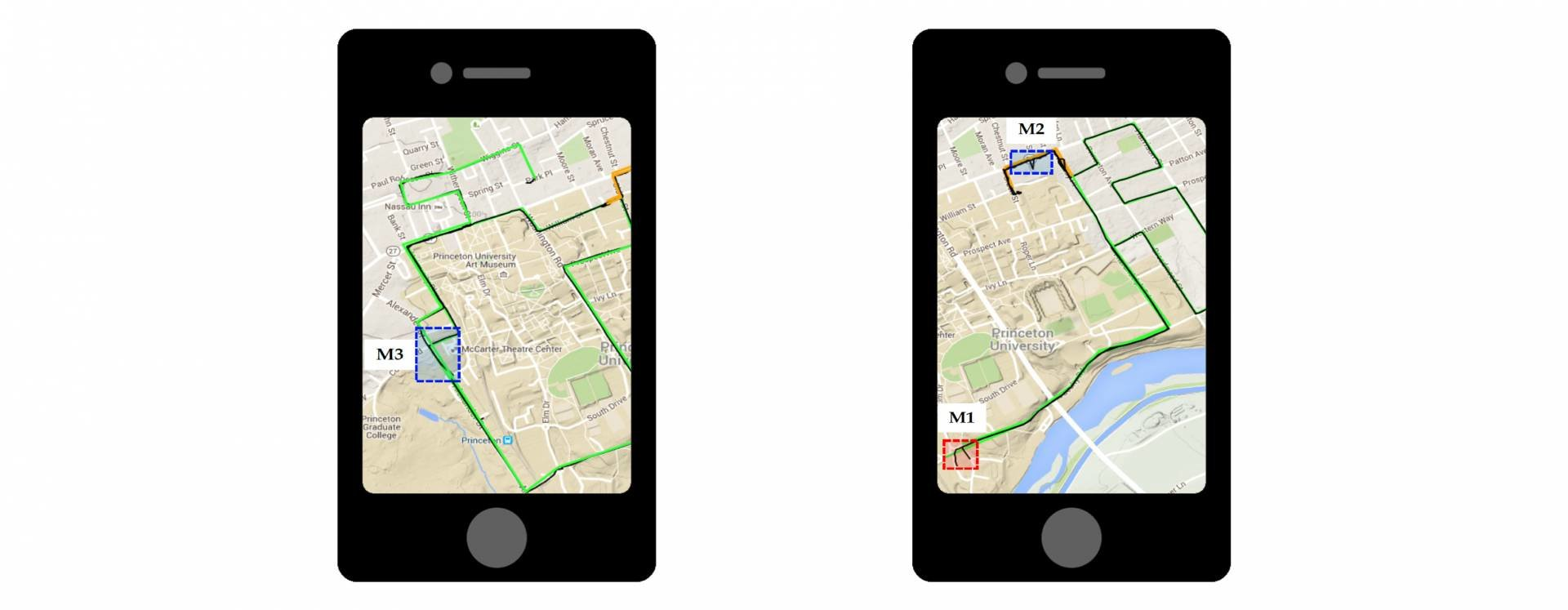 Phones vulnerable to location tracking even when GPS ...
