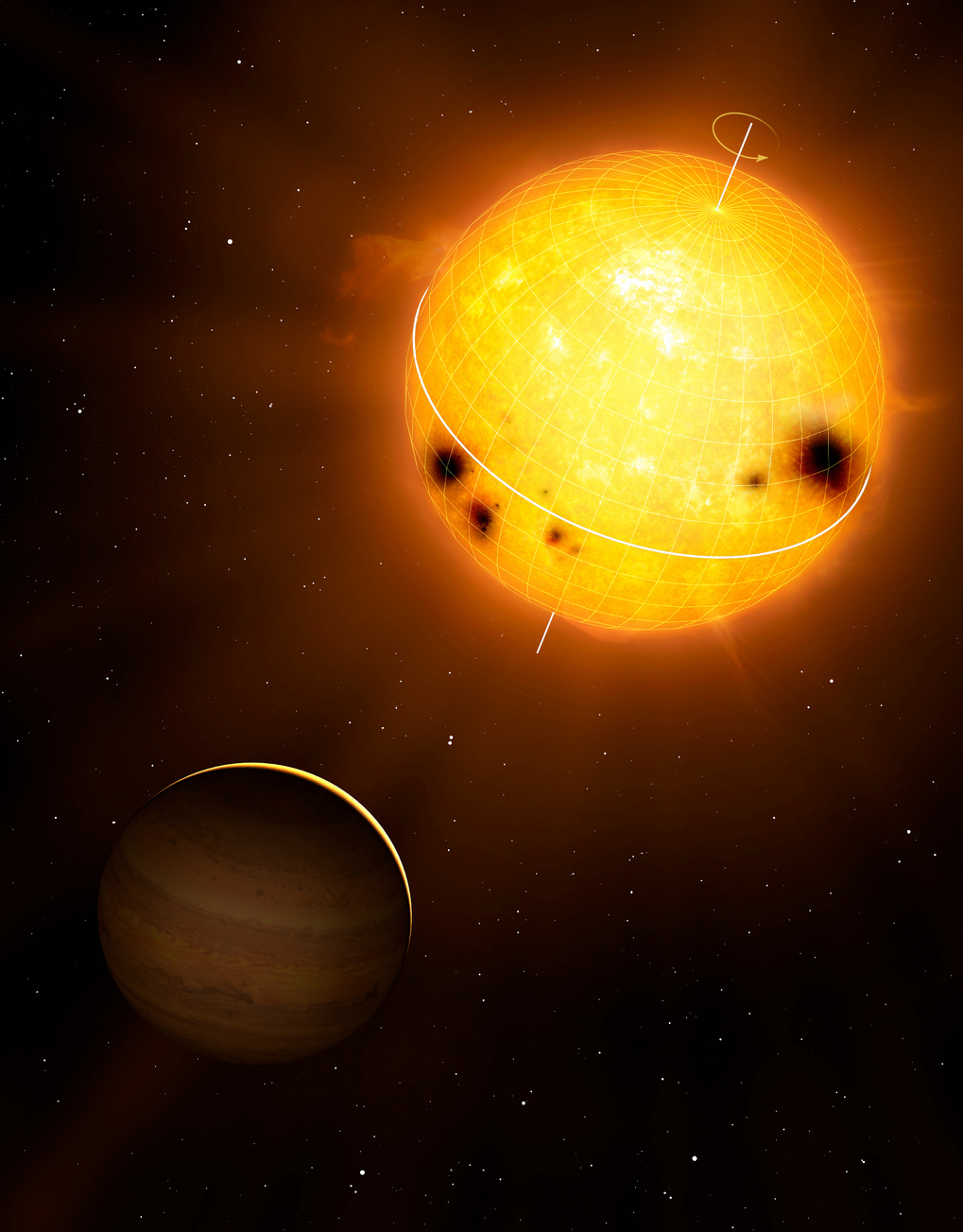 New Planets Which could Sustain Life Reveals by NASA