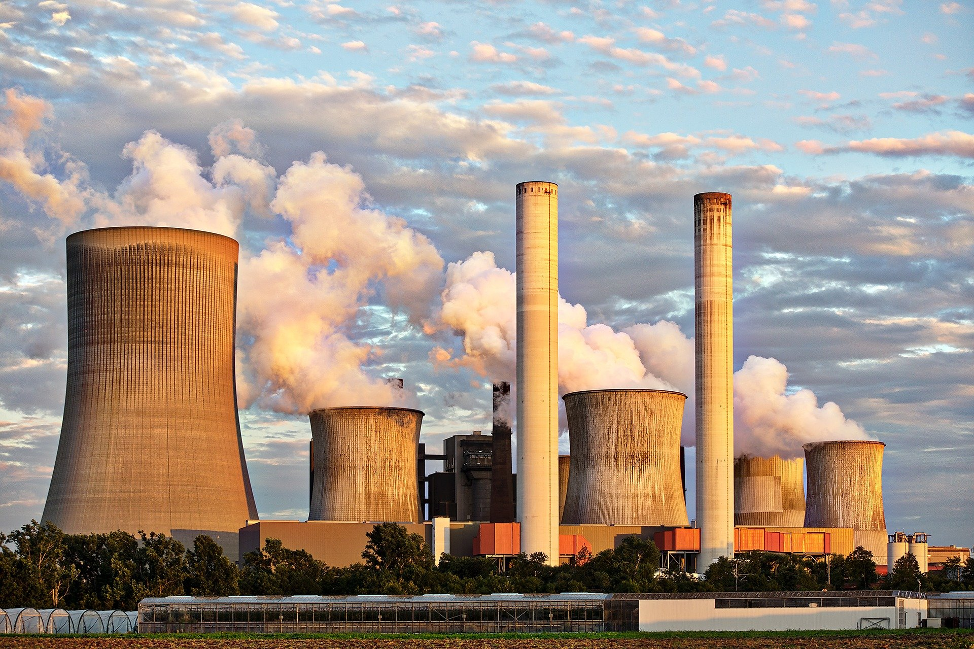 mandatory state policies work best to curb power plant emissions