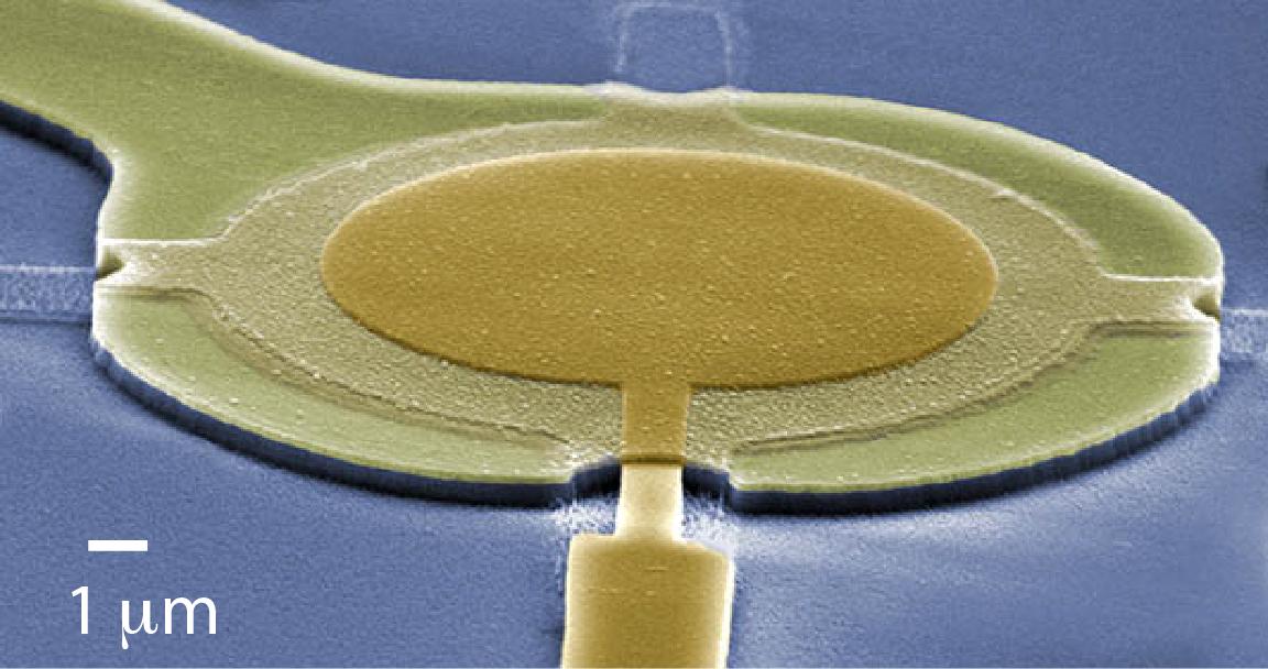 Researchers beat the quantum limit of microwave measurements