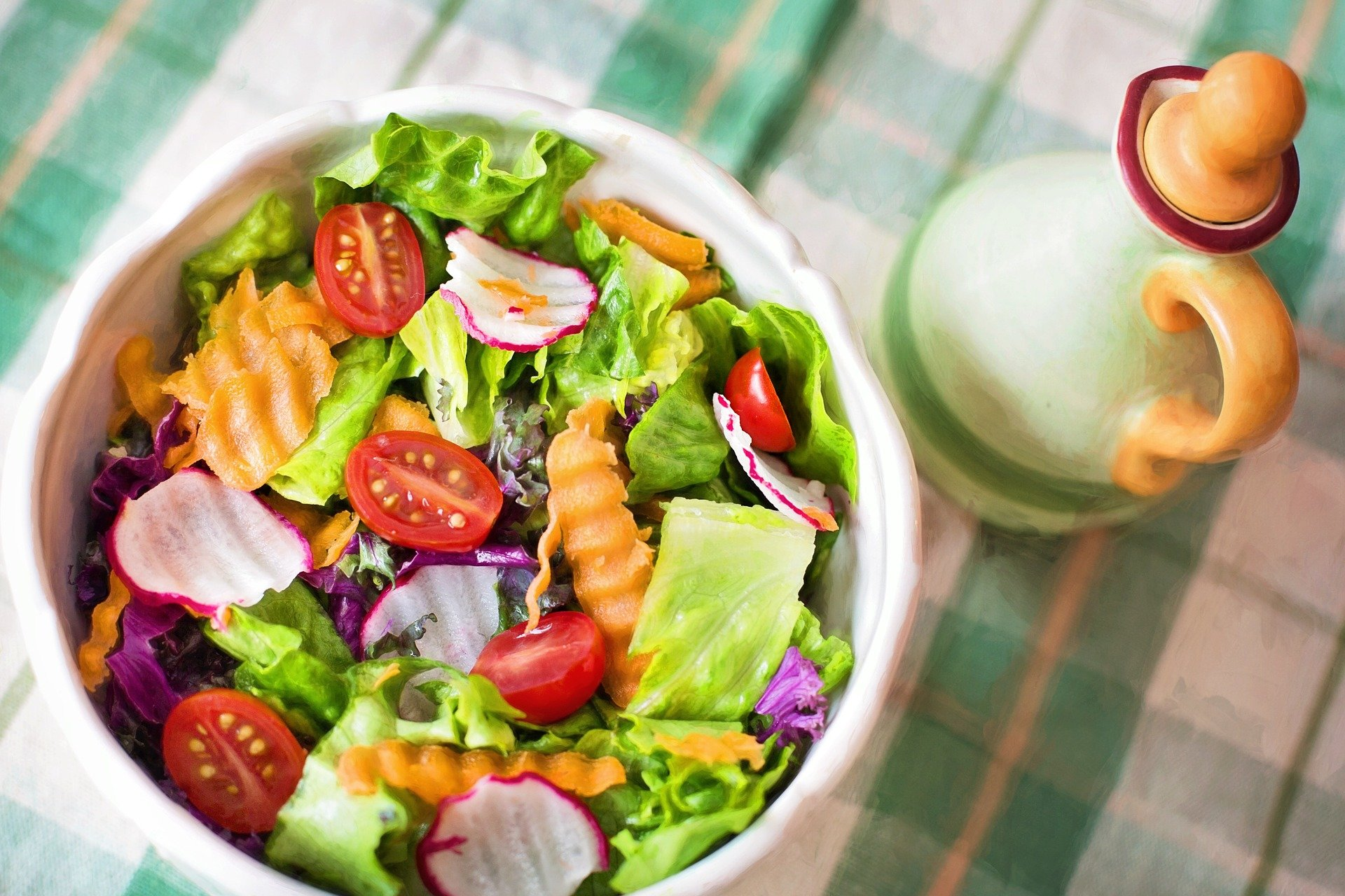 Could Eating Leafy Greens Every Day Ward Off Dementia