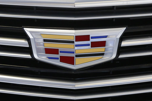 2018 cadillac that drives itself. delighful 2018 semiautonomous cadillacs en route to dealerships throughout 2018 cadillac that drives itself
