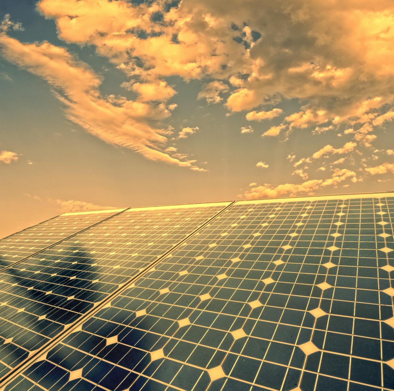 Semi Transparent Perovskite Solar Cells For Solar Windows