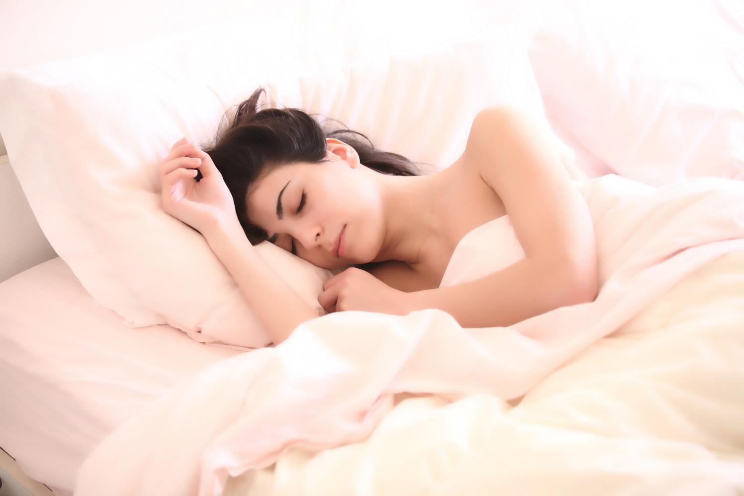 Having a Sense of Purpose Helps People Sleep Better