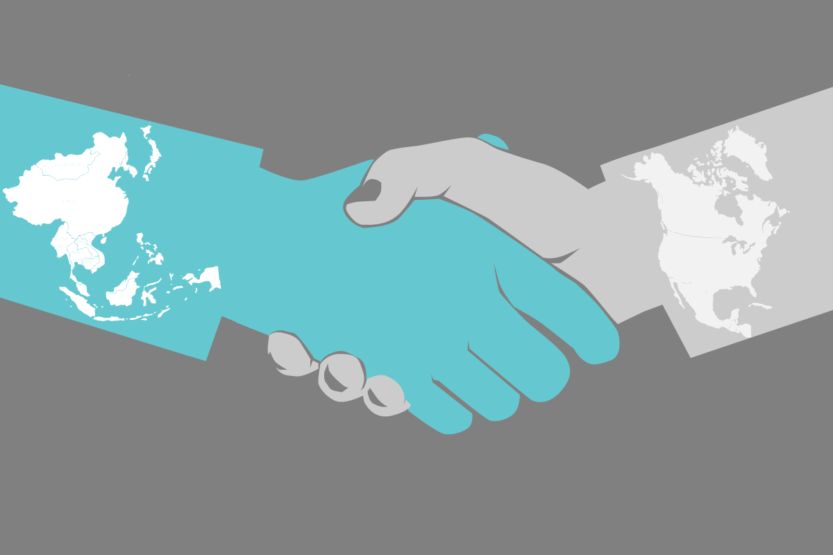 study handshaking viewed more positively by westerners than by east