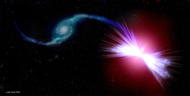 Supermassive Black Holes Stifle Galaxy Growth