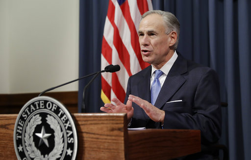 Texas Governor Signs Texting While Driving Ban Into Law