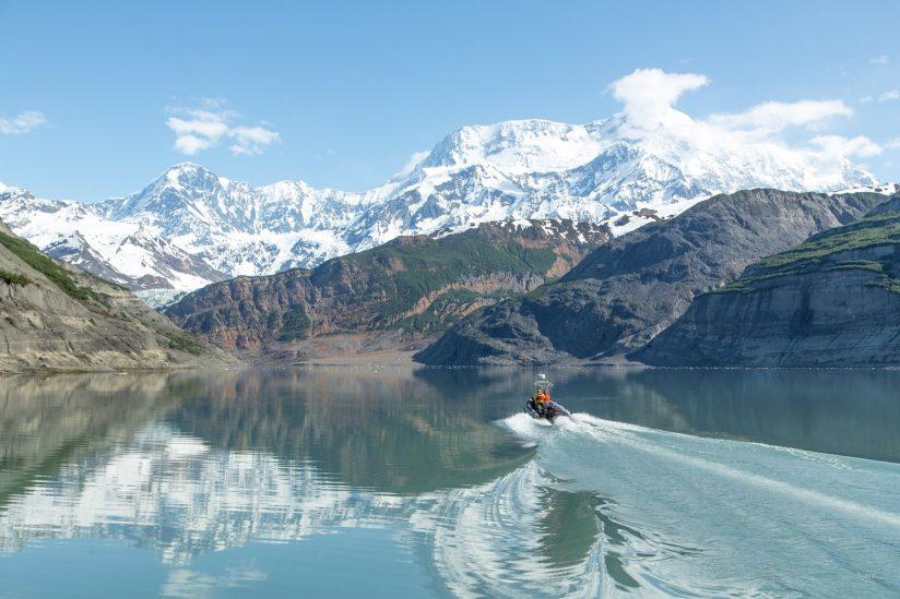 The Alaskan tsunami that created waves as high as Seattle ...