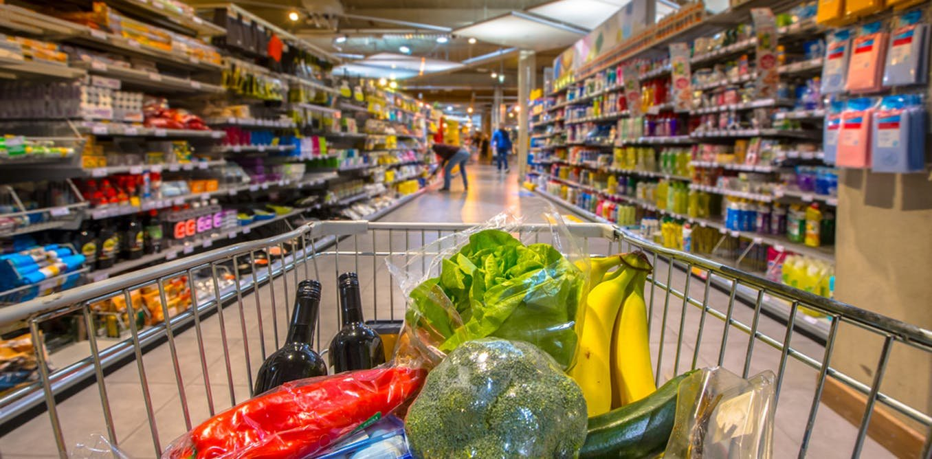 Grocery Stores  >> The Grocerant How Smart Grocery Stores Are Becoming Hybrids