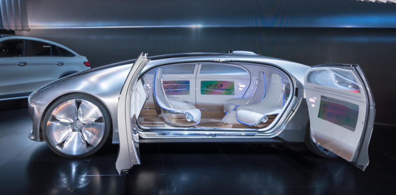 are autonomous vehicles in our future essay