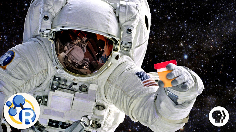 Video: The spacefaring power of... pee?