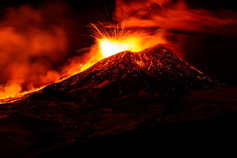the worlds five deadliest volcanoes�and why theyre so