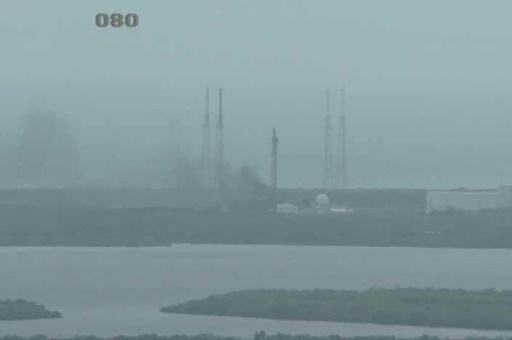 SpaceX ready to launch again after explosion