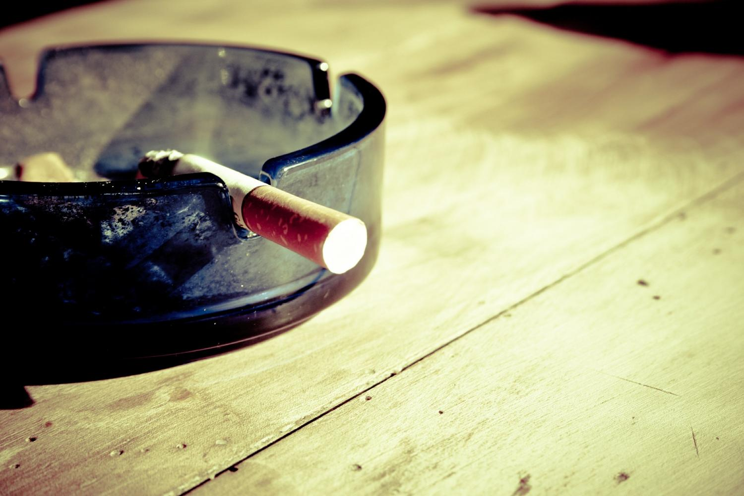 Warning label may have misled tobacco consumers for over 30