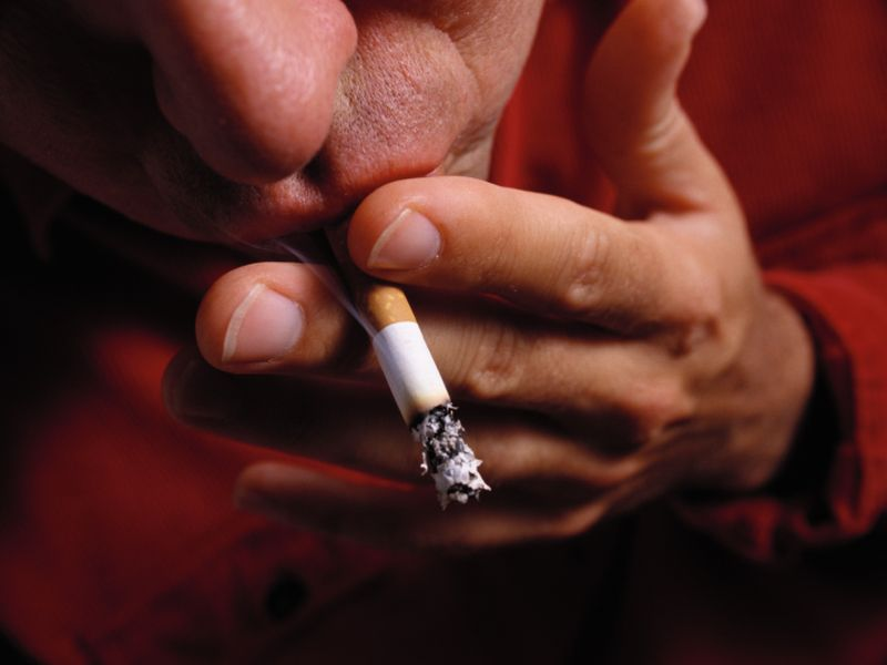 Tobacco use costs world 6 million lives, $1 trillion annually